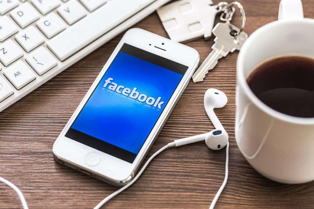 ¿Es necesario tener Facebook?