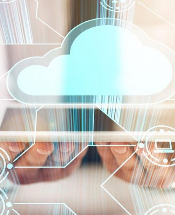 Cloud Hosting: Administre su empresa en «La Nube»