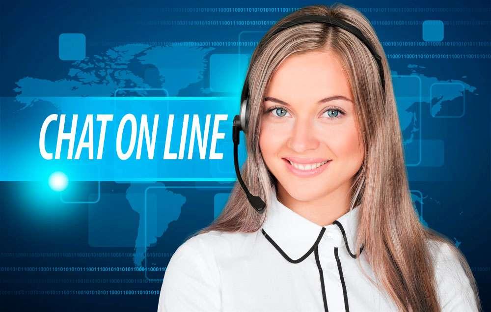 Chat en Línea: Como reducir la tasa de rebote