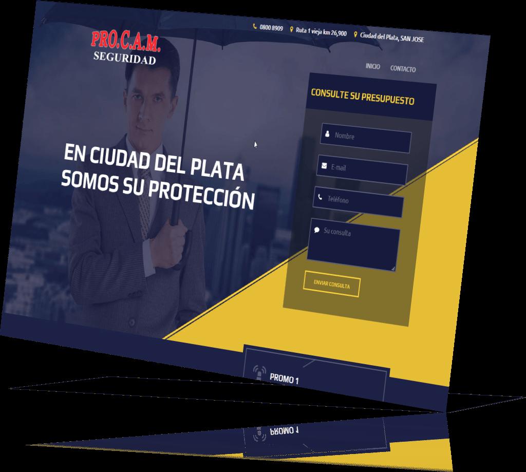 Procam Ciudad del Plata