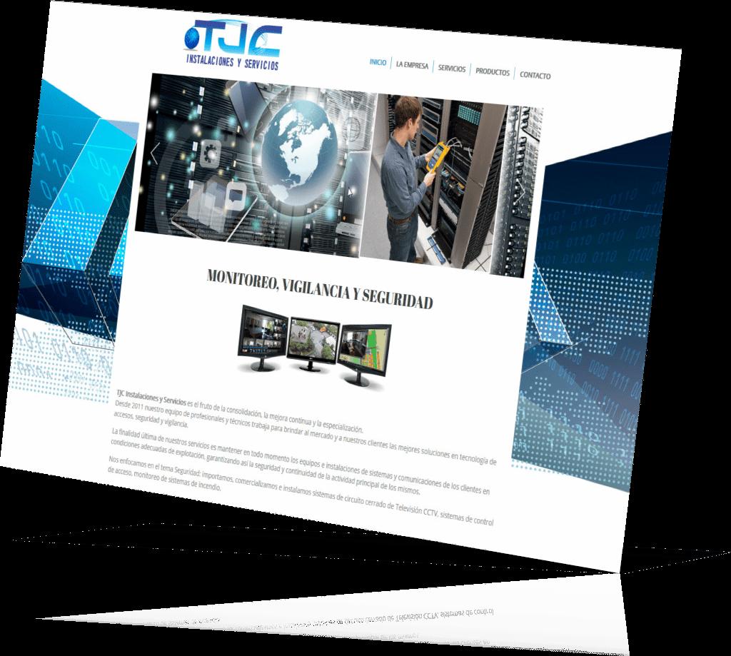TJC Instalaciones
