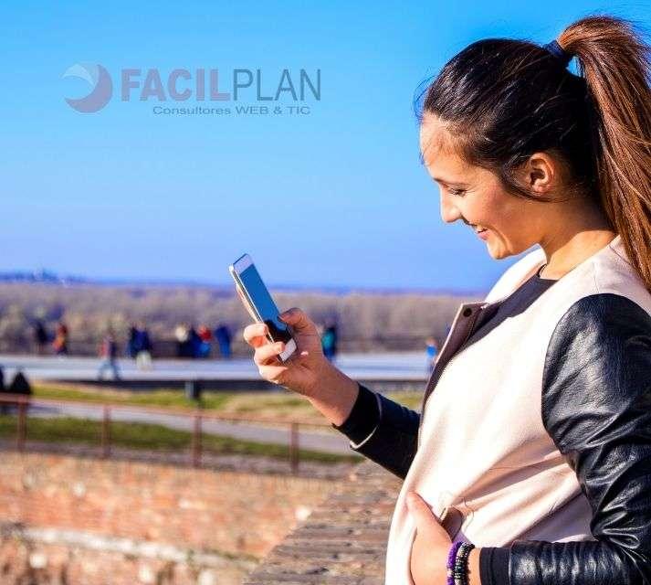 desarrollo mobile