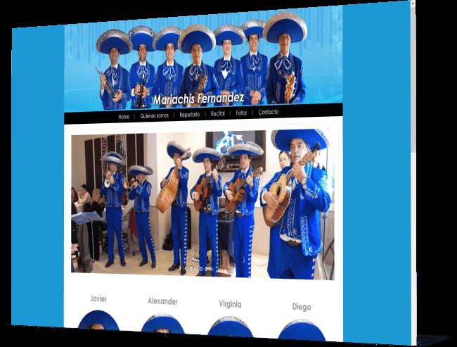 portfolio mariachisfernandez