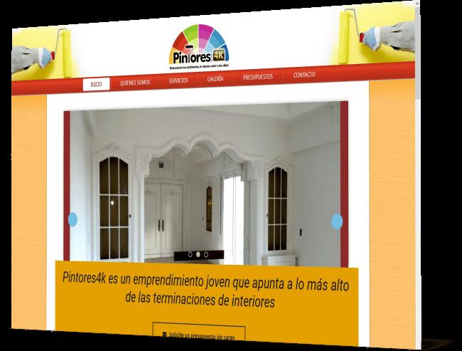 portfolio pintores4k