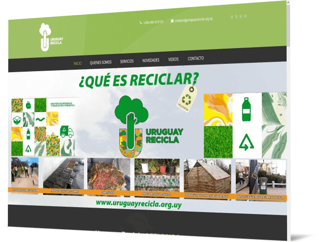 portfolio uruguayrecicla