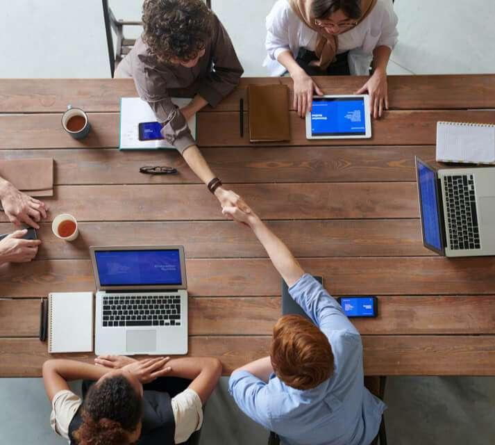 social media estrategias de crecimiento